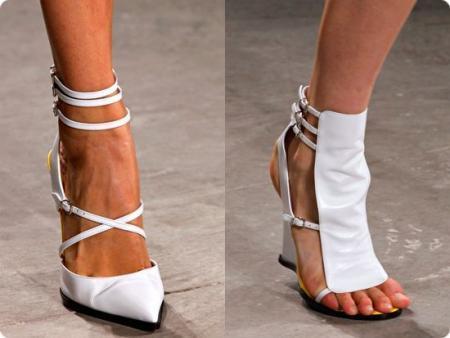 бел-туфли