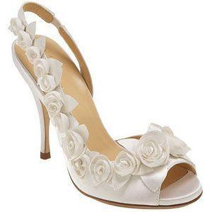 туфли-роз