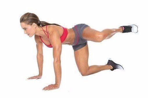 упражн фитнес