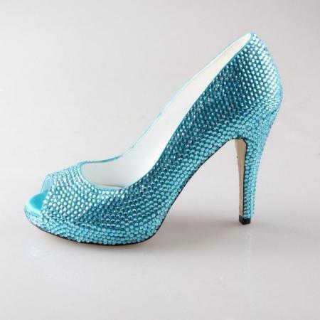 Handmade-font-b-aqua-b-font-blue-turquoise-full-rhinestone-shoes-bridal-wedding-party-prom-open