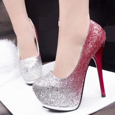 Sequined-Cloth-Sexy-Women-s-High-Heels-2016-New-Arrival-Fashion-Shoes-Women-Pointed-Toe-Platform