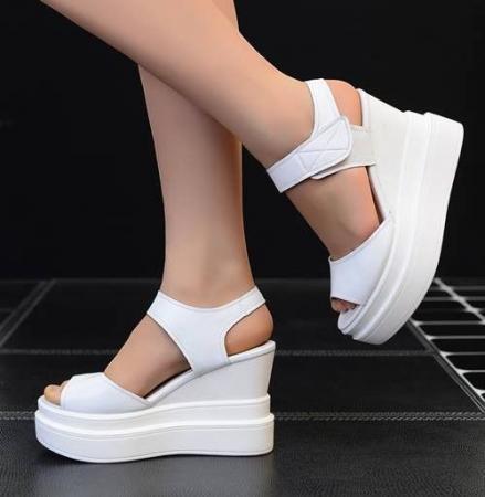 shoes-woman-2015-full-genuine-leather-shoes-platform-font-b-wedges-b-font-summer-women-sandals