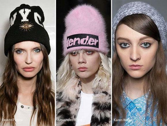 fall_winter_2016_2017_headwear_trends_knitted_beanies1