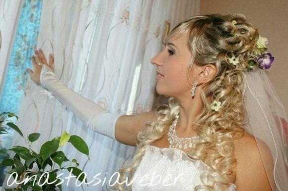 свадебные прически форум в минске