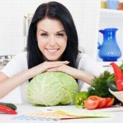 Как быстро похудеть на капусте