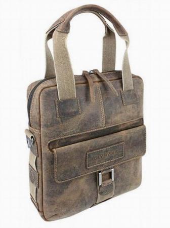 Модные мужские сумки