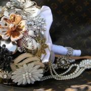 букет невесты.