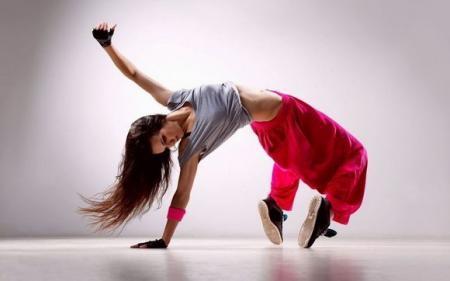 Укрепление здоровья с помощью танцев