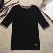Модные футболки от Шанель 2017 года