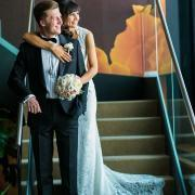 Наша свадьба в Crowne Plaza