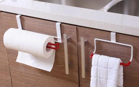 бумажные полотенца в листах
