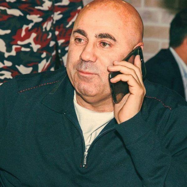Архивное фото Иосифа Пригожина с волосами взорвало сеть