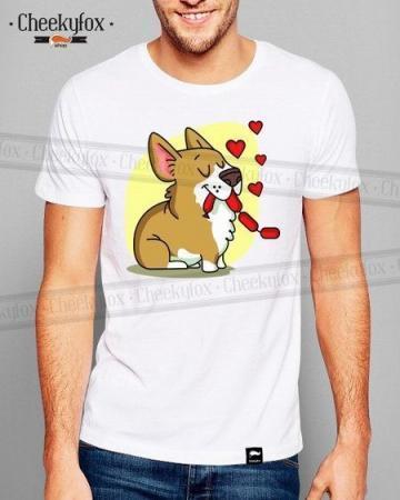 Парные футболки для счастливой семьи