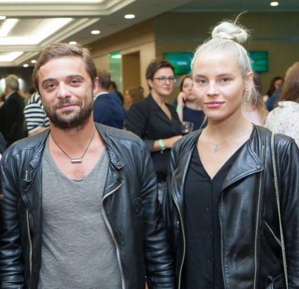 Илья Глинников прокомментировал новость о расставании с Екатериной Никулиной