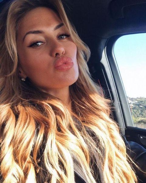 Виктория Боня вернула натуральный цвет волос и нарастила длину (ФОТО)