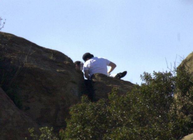 Кевин Спейси в роли открытого гея: папарацци засняли пикантные кадры с романтического свидания актера (ФОТО 18+)