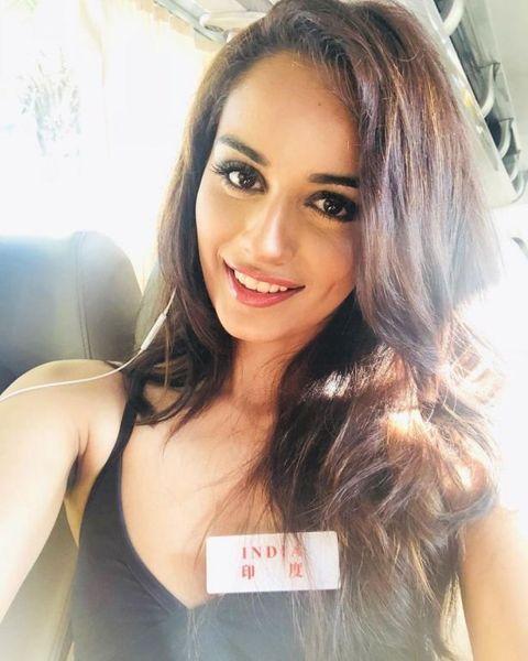 «Мисс Мира-2017»: победу одержала представительница Индии