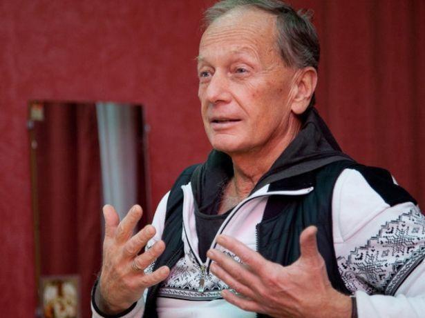 Появились подробности завещания Михаила Задорнова
