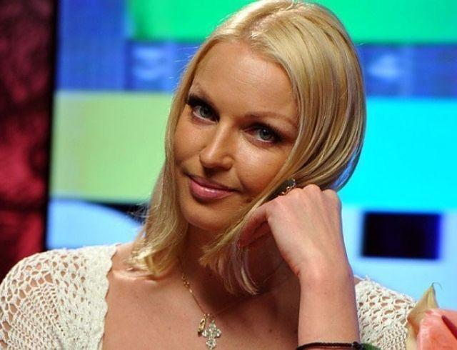 Анастасия Волочкова вышла на тропу войны: балерина разберется со всеми врагами в суде