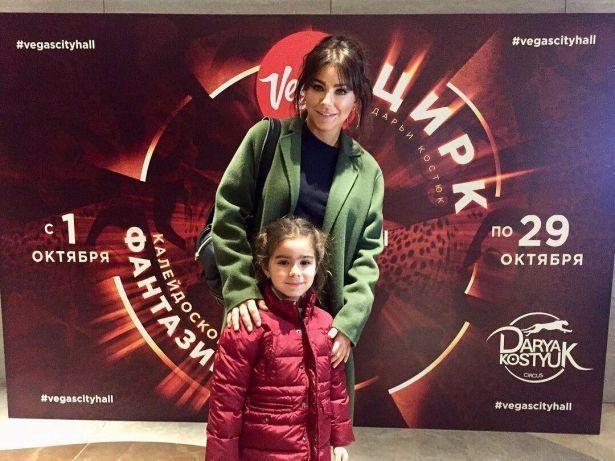 """Дочь Ани Лорак мечтает о сестренке: певица надеется, что этот """"проект"""" получится осуществить"""