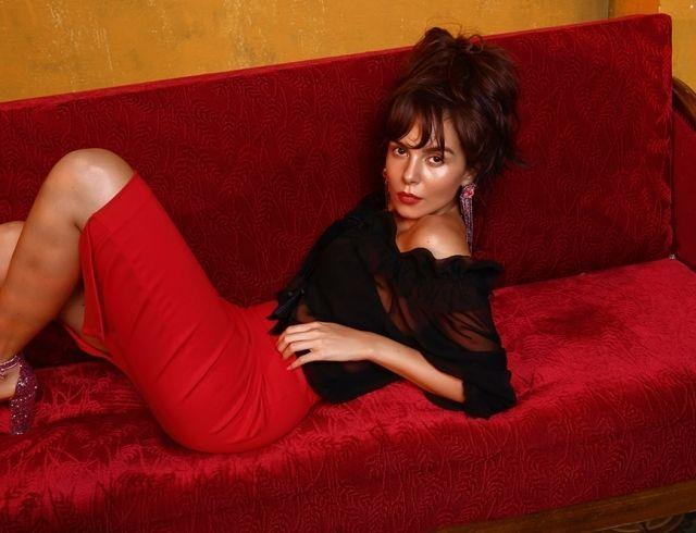 """Сольную исполнительницу Настю Каменских заподозрили в плагиате песни """"Это моя ночь"""""""