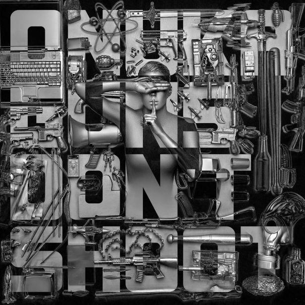 ONUKA призвала к миру, выпустив новый трек Guns Don't Shoot: премьера (АУДИО)