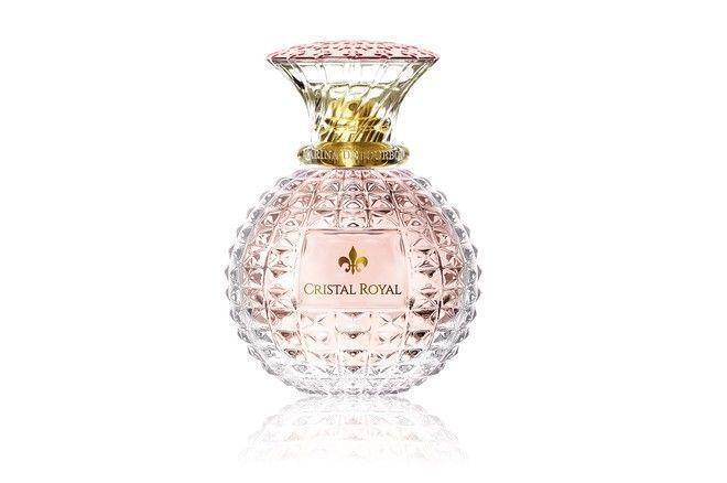 Благоухать как королева: вышел новый аромат от Princesse Marina de Bourbon