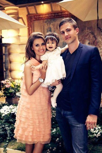 """Виктория Боня назвала истинную причину расставания с Алексом Смерфитом: """"Если бы не было ребенка, я бы сразу ушла"""""""
