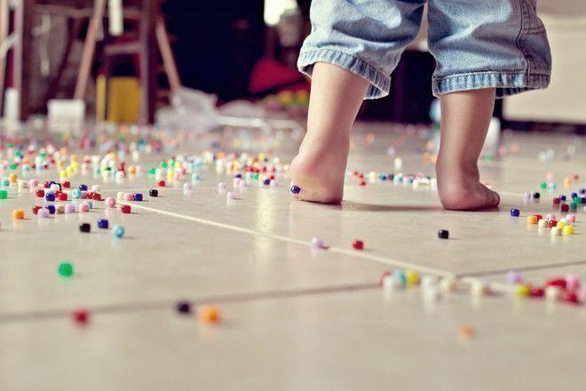 Вот это поворот: детям вредят абсолютно все игрушки