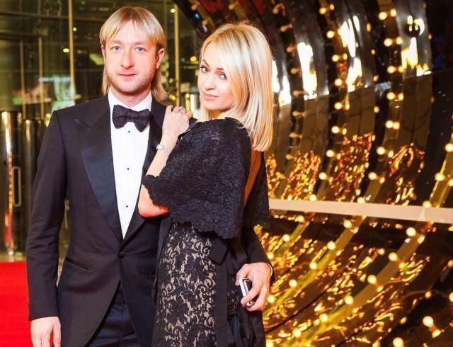 Яна в шоке: Евгений Плющенко удивил Рудковскую неожиданным прибавлением в семье