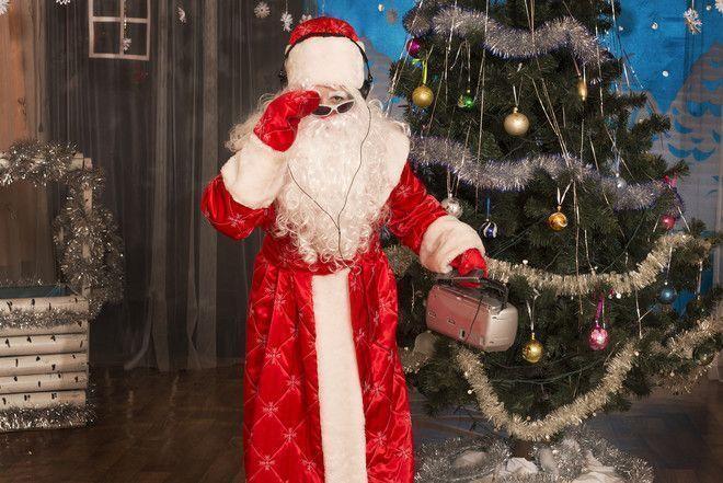 Праздник под угрозой: в детских садах запрещают Деда Мороза