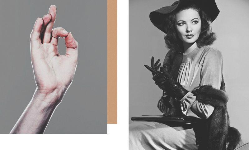 8 простых способов справиться с сухостью рук