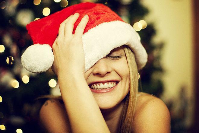 Ученые выяснили, как появляется новогоднее настроение