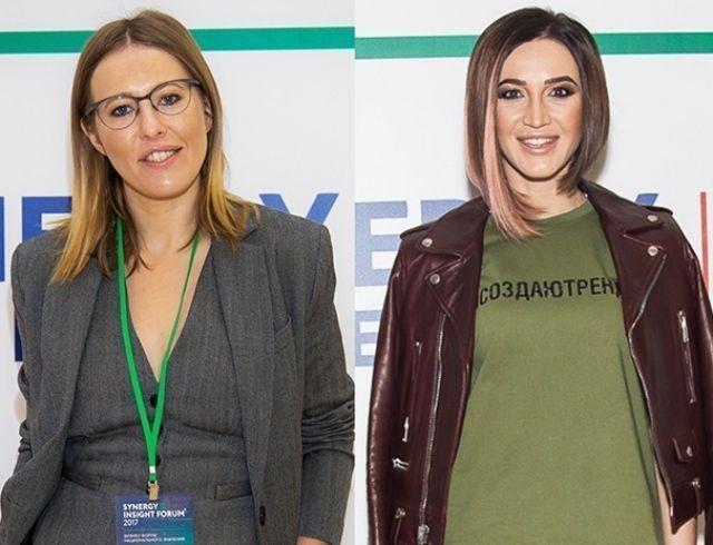 Скандальный блогер Лена Миро рассказала, почему Ксения Собчак — звезда, а Ольга Бузова — нет