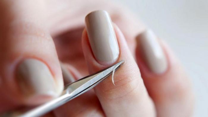 кисти для ногтей