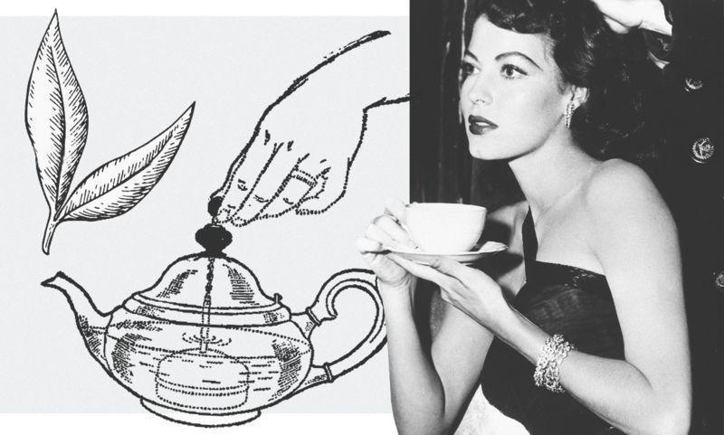 Современный этикет: пить чай, как в Лондоне