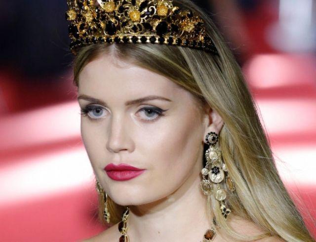 Племянница принцессы Дианы стала звездой Instagram (ФОТО)