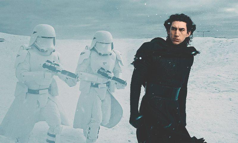 Что нужно знать перед походом на новые «Звездные войны»