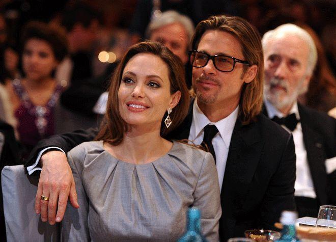 Чуда не будет: Джоли и Питт не помирятся ради праздника