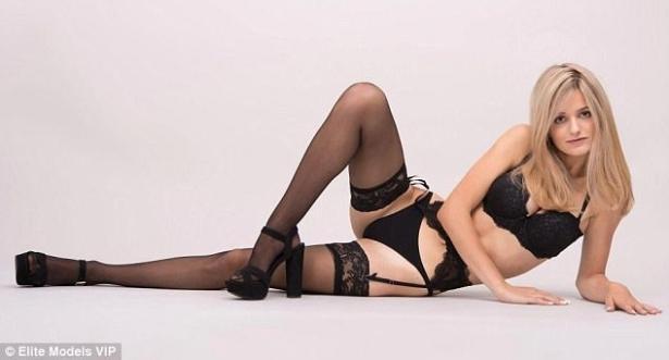Модель продает девственность за 40 млн грн: не поверите, узнав, на что ей нужны деньги!