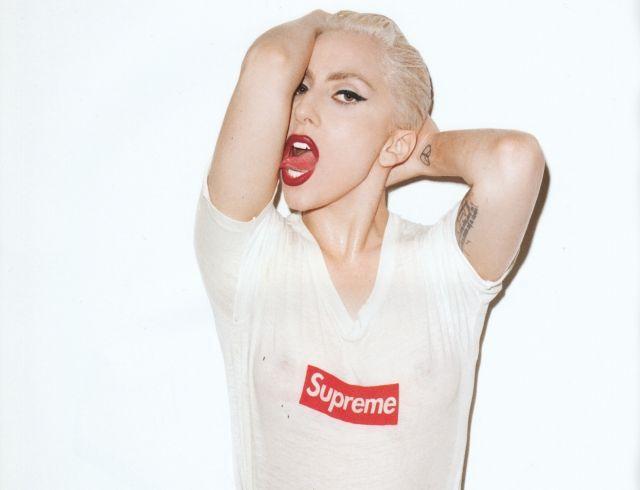 Похудевшая Леди Гага восхитила фигурой в бикини (ФОТО)
