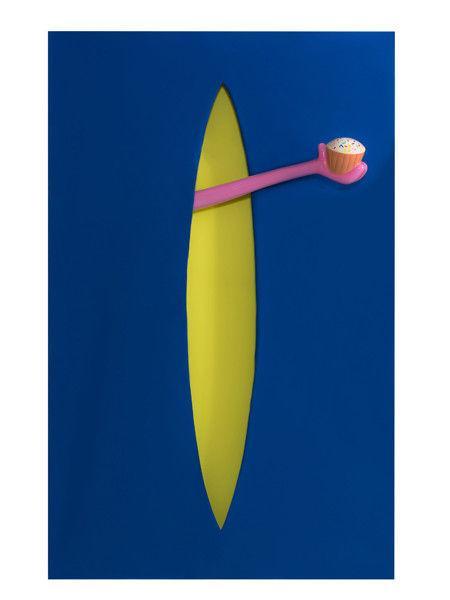 В список дел: выставка «Розовая магия» Ольги Ломака