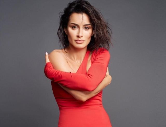 Тина Канделаки заговорила про харрасмент и обратилась к мужу