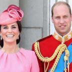 Как принц Уильям и Кейт Миддлтон подготовились к родам