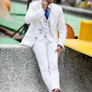 Десять трендов с мужской недели моды Pitti Uomo