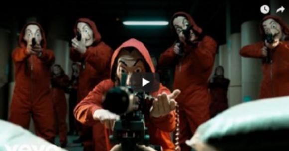 """С YouTube исчез клип """"Despacito"""", собравший пять миллиардов просмотров"""
