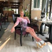 Перебор: фанатов Волочковой ужаснуло видео ее тренировок