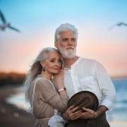 Британские ученые выяснили, в каком году сравняется продолжительность жизни мужчин и женщин