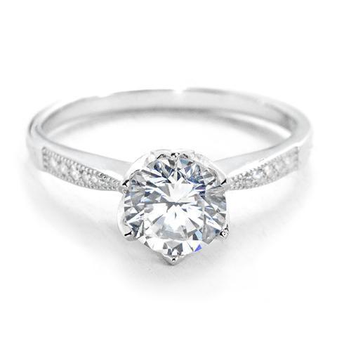Как сделать выбор серебреного кольца?