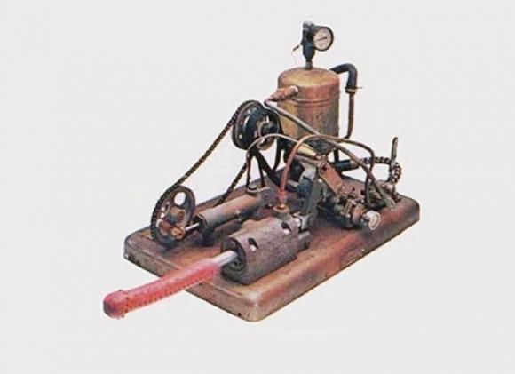Первые вибраторы: почему возникла необходимость в изобретении